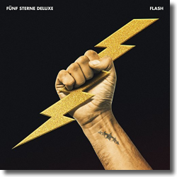 Cover: Fünf Sterne deluxe - Flash