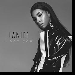 Cover: Janice - I Got You