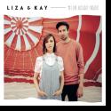 Cover:  Liza&Kay - Mit der Aussicht Einsicht