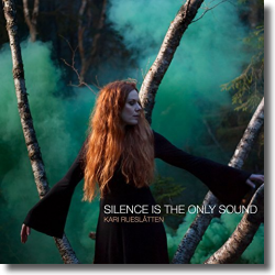Cover: Kari Rueslåtten - Silence Is The Only Sound