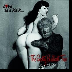 Cover: The Scotty Bullock Trio - Love Seeker...