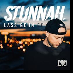 Cover: Stunnah - Lass gehn - EP