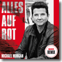 Cover: Michael Morgan - Alles auf Rot (Remix)