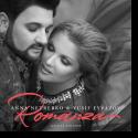 Cover:  Anna Netrebko & Yusif Eyvazov - Romanza