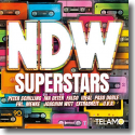 Cover:  NDW Superstars - Various Artists