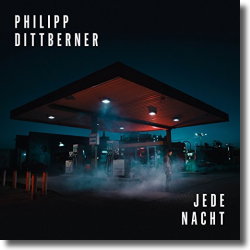 Cover: Philipp Dittberner - Jede Nacht