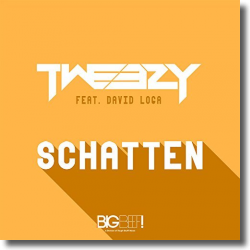Cover: Tweezy feat. David Loga - Schatten