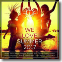 Cover: Various Artists - WE LOVE Summer 2017