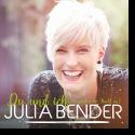 Cover: Julia Bender - Du und ich (wir greifen die Nacht an)