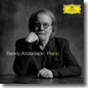 Cover:  Benny Andersson - Piano