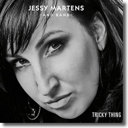 Cover: Jessy Martens and Band - Tricky Thing