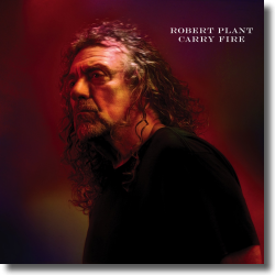 Cover: Robert Plant - Carry Fire