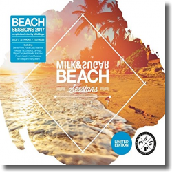 Cover: Beach Sessions 2017 - Various Artists