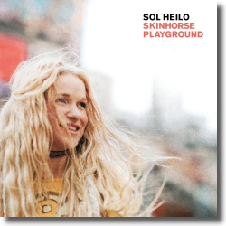 Cover: Sol Heilo - Skinhorse Playground