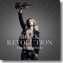 Cover: David Garrett - Rock Revolution