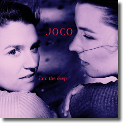 Cover: JOCO - Into The Deep