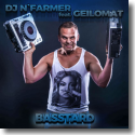 Cover:  DJ N'Farmer feat. Geilomat - Basstard