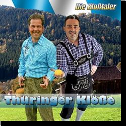 Cover: Die Kloßtaler - Thüringer Klöße