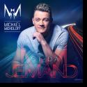Cover:  Michael Micheiloff - Ist da jemand