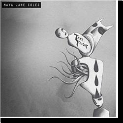 Cover: Maya Jane Coles - Take Flight