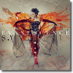 Cover: Evanescence - Synthesis