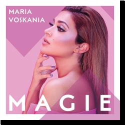 Cover: Maria Voskania - Magie