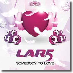 Cover: L.A.R.5 - Somebody To Love