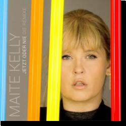 Cover: Maite Kelly - Jetzt oder nie