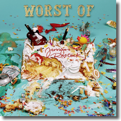Cover: Jennifer Rostock - Worst of Jennifer Rostock
