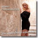 Cover:  Jenny Frankhauser - Du machst mich schwerelos