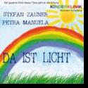 Cover: Stefan Zauner & Petra Manuela - Da ist Licht
