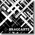 Cover: Braggarts - Exploring New Stars