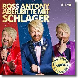 Cover: Ross Antony - Aber bitte mit Schlager