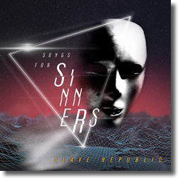 Cover: Slave Republic - Songs For Sinners