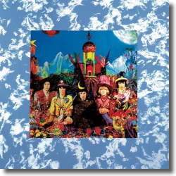 Cover: The Rolling Stones - Their Satanic Majesties Request (50th Anniversary Special Edition)
