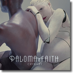 Cover: Paloma Faith - Crybaby