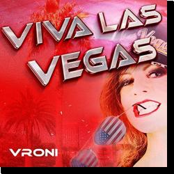 Cover: Vroni - Viva las Vegas