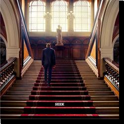 Cover: Sepalot feat. M. Lindermay - Konzentrat