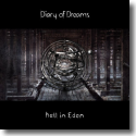 Cover:  Diary Of Dreams - Hell In Eden