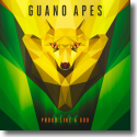 Cover:  Guano Apes - Proud Like a God XX (20th Anniversary Edition)
