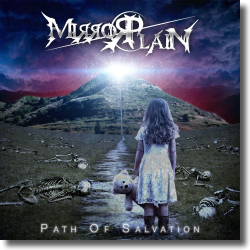 Cover: Mirrorplain - Path Of Salvation