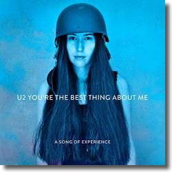 Cover: U2 - You're The Best Thing About Me