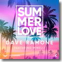 Cover: Dave Ramone feat. Minelli - Summer Love