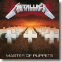 Cover: Metallica - Master Of Puppets (Deluxe Edition)