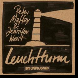 Cover: Peter Maffay & Jennifer Weist - Leuchtturm (MTV Unplugged)