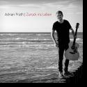Cover:  Adrian Prath - Zurück ins Leben
