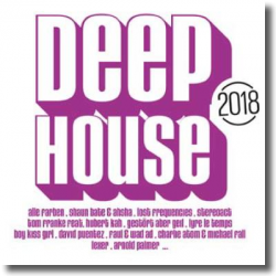 Cover: Deep House 2018 - Various Artists