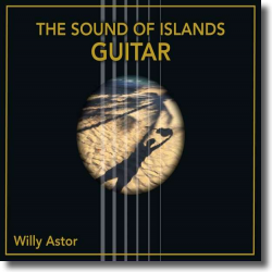 Cover: Willy Astor - The Sound Of Islands - Guitar
