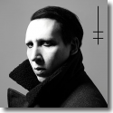 Cover:  Marilyn Manson - Heaven Upside Down