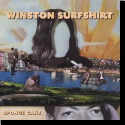 Cover: Winston Surfshirt - Sponge Cake